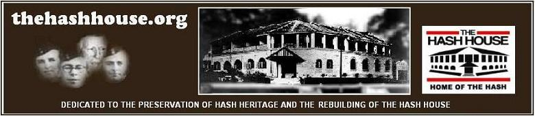 HASH HERITAGE BANNER